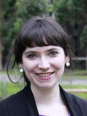 Amy Shields Dobson