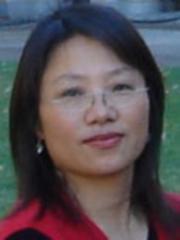 Dr Wendy Jiang