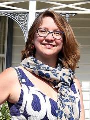Photo of Anna Johnston