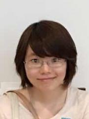 Photo of Nina Li