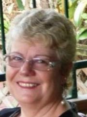 Jill Paxton