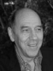 Professor Jim McKay