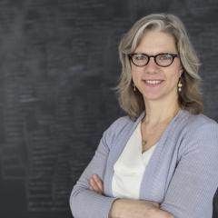Professor Pamela Klassen
