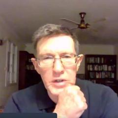 Professor Peter Harrison