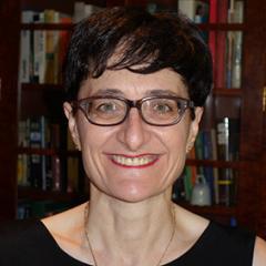 Professor Joy Damousi