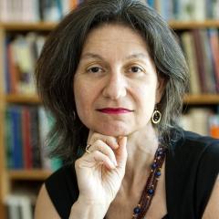 Professor Philippa Levine
