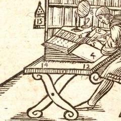 Jan Comenius, Orbis Sensualium Pictus (English edition, 1672)