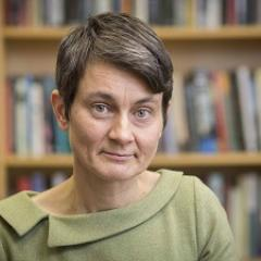 Prof. Marnie Hughes-Warrington