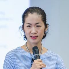 Dr Giang Nguyen-Thu