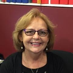 Andrea Prescott