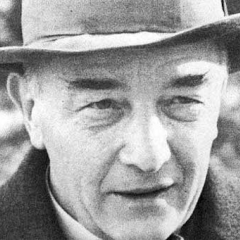 Image of Robert Musil