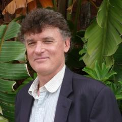 Professor Tim Mehigan