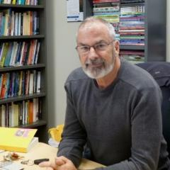 Emeritus Professor Graeme Turner
