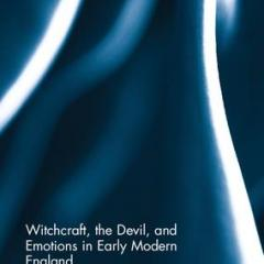 Book cover for Witchcraft, the Devil and Emotions