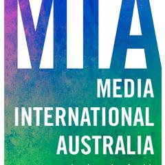 Cover of MIA.